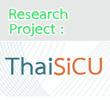 Research Project : ThaiSiCU